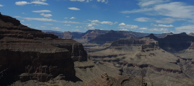 Grand Canyon: South Rim
