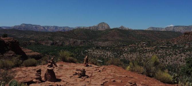 Sedona, Arizona: Trusting My Intuition