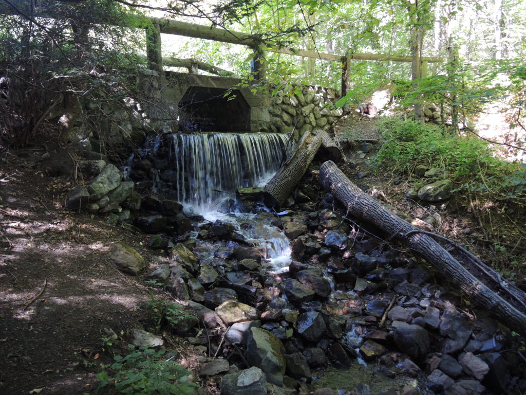 Crystal Spring Trail