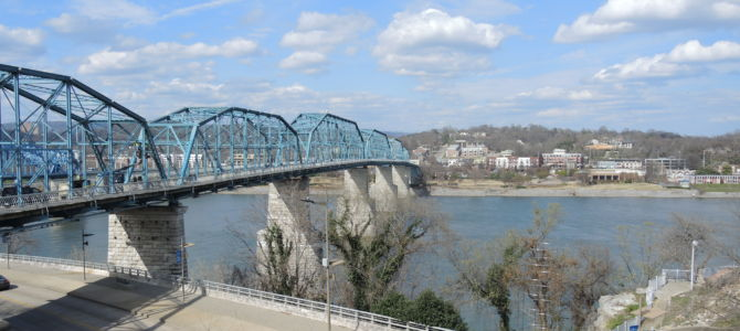 Ten Reasons Why Chattanooga Really is the Best City Ever